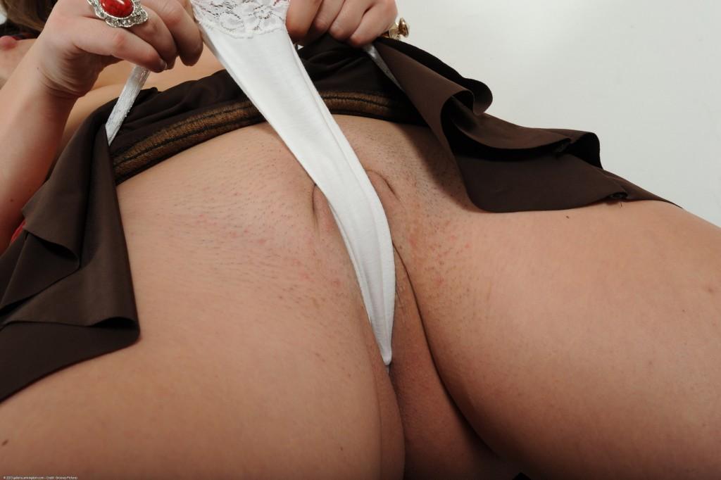 sexy satin rub